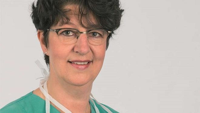 """Susann Enders: """"Der Pflegenotstand ist ein Skandal mit Ansage"""""""